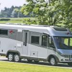 Camper Motorhome: Prezzi interni e produttori