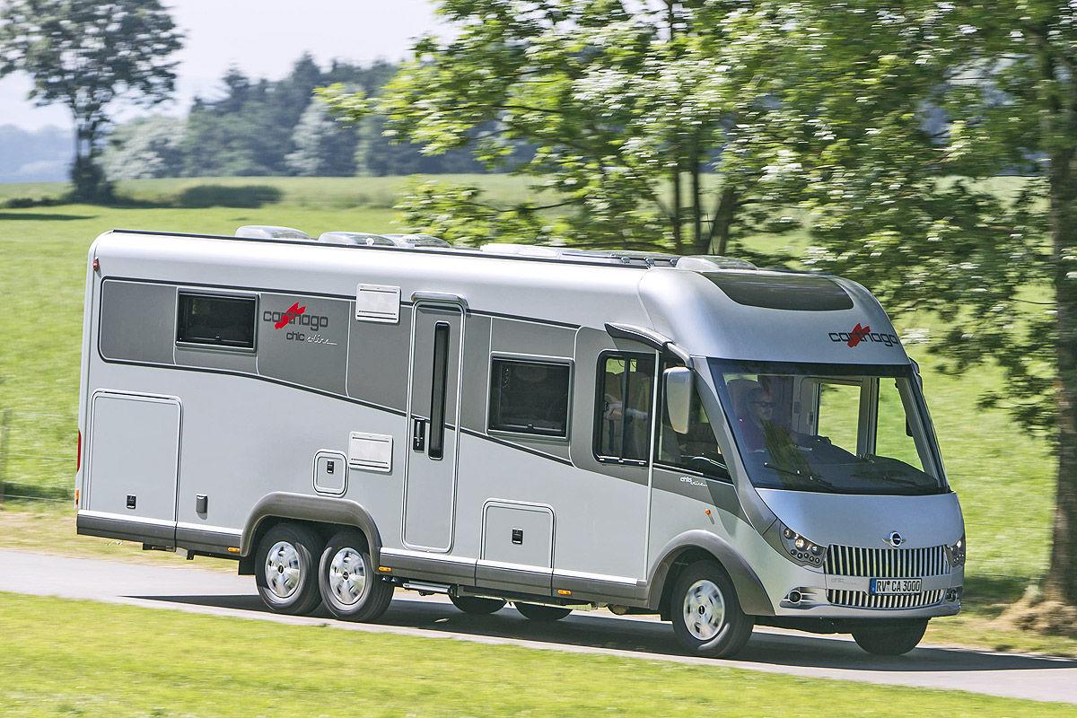 Camper motorhome prezzi interni e produttori for Planimetrie del garage rv