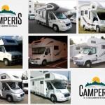 Annunci Camper nuovi
