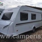Caravan: caratteristiche di una Roulotte e differenze con i Camper