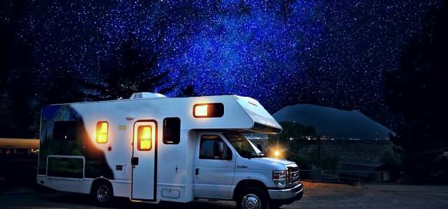 Viaggare in Camper: il traguardo è solo la fine del viaggio