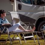 Viaggiare sicuri e viaggiare in camper vanno di pari passo solo se fai tutti i controlli di sorta
