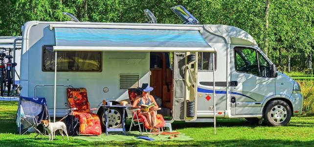 Frigo camper e Gruppo refrigerante: Come far ripartire il frigorifero se si solidifica il gas