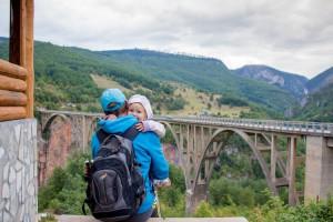 viaggiare in camper o in roulotte?