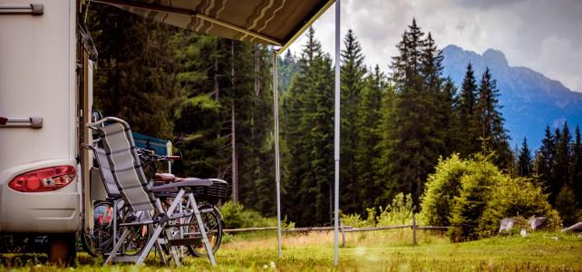 Camper con garage o camper senza? La scelta dipende dalle tue abitudini di vita