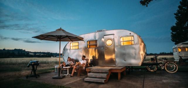 Camper sosta libera e sicurezza: i nostri consigli
