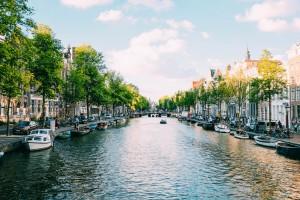 viaggiare in camper olanda