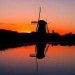 Olanda in camper: un viaggio tra i colori