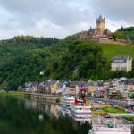 Germania in camper, passando per l'Austria: scopri il nostro itinerario