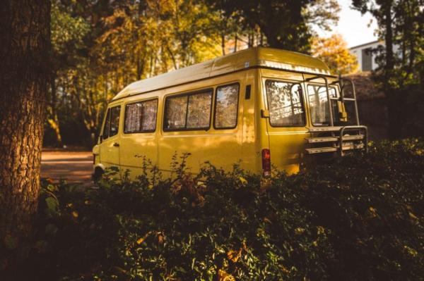 come scegliere un camper giusto a seconda della vacanza che vuoi fare