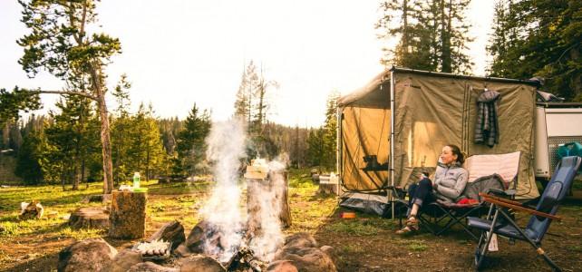 noleggio camper