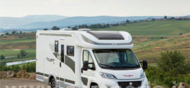 Camper Elnagh: usati, a noleggio, nuovi e semintegrali