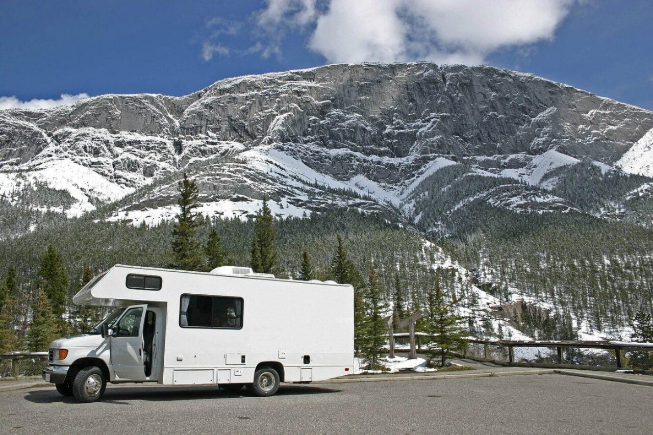 scegliere tra i camper usati d'occasione per viaggiare in modo sicuro
