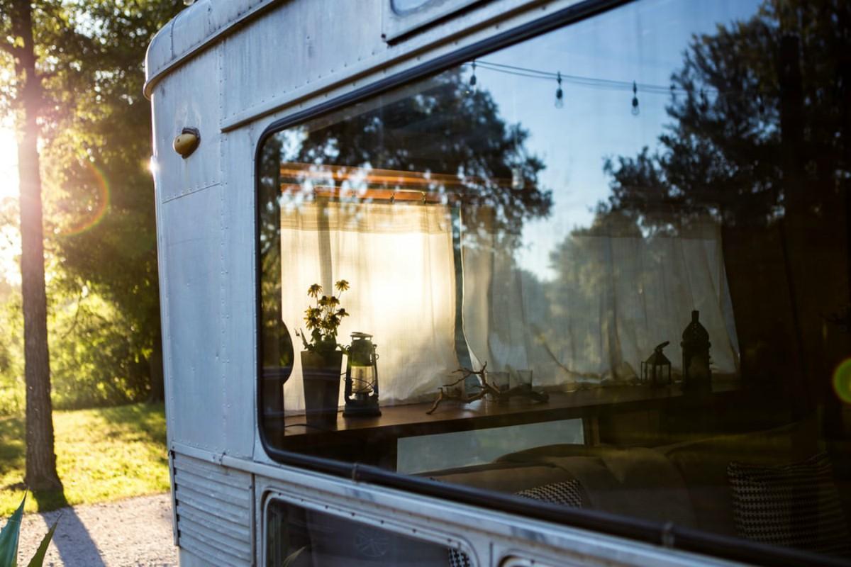 La manutenzione oblò camper è molto importante per evitare il rischio di infiltrazioni all'interno