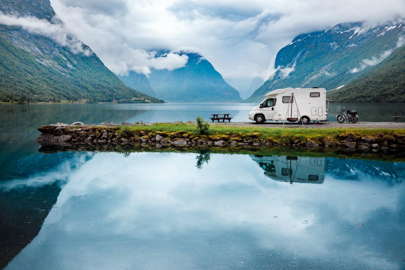 Un camper motorhome usato può essere una buona scelta se sei al primo acquisto di un camper
